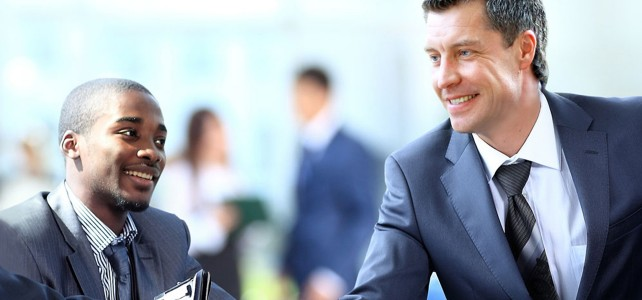 5 Reasons to study Human Resource Management