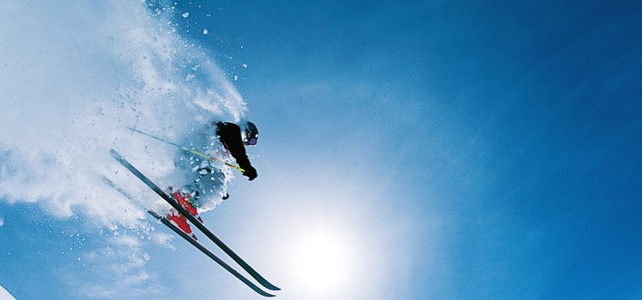 Winter Working: Avoid the Olympic Hangover