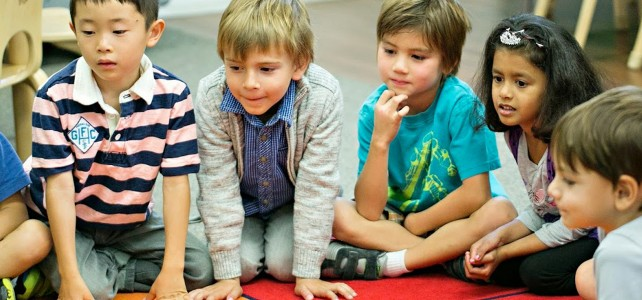 How important is Early Years Education?