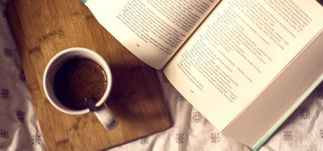What a Coffee Guide Book Will Teach You